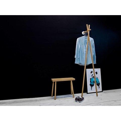"""Design-Garderobe """"LENAH"""" von kommod"""