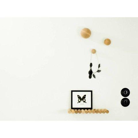 """Wandhaken """"BALLS"""" von kommod"""