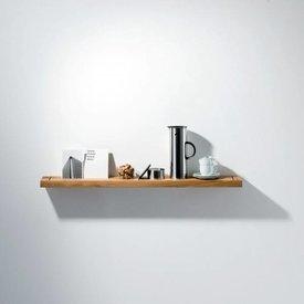 weld & co Design-Wandregal Eiche 01 von weld & co