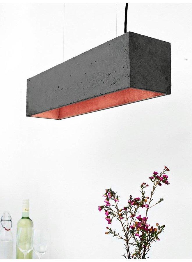 [B4] Pendelleuchte rechteckig von GANTlights