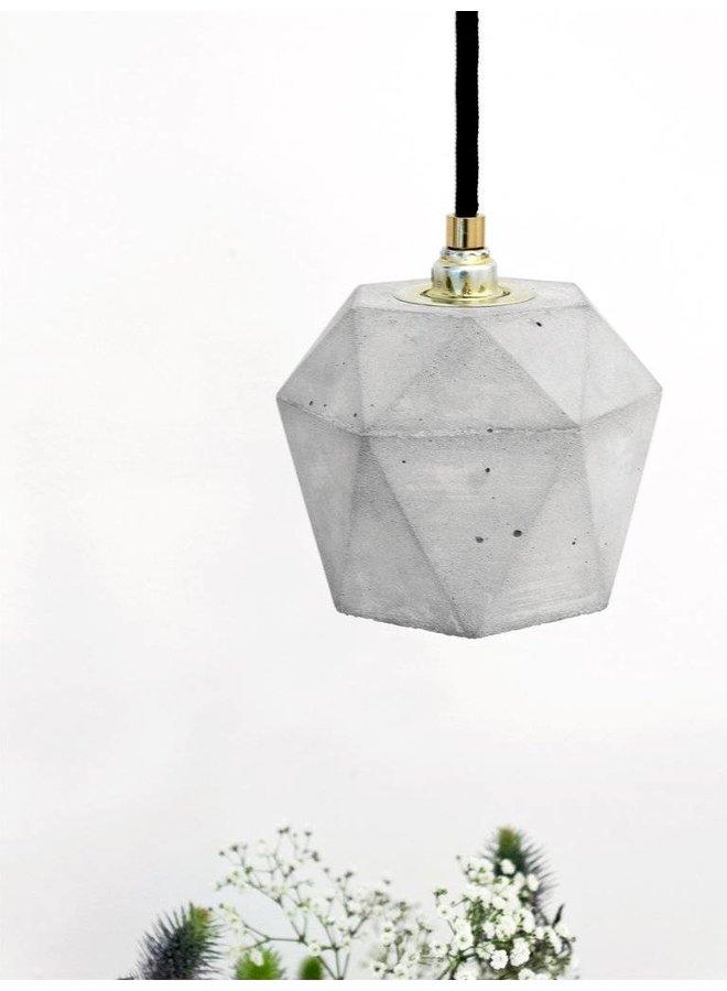 [T2] Hängelampe trianguliert von GANTlights