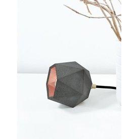 GANTlights [T2]up Bodenspot trianguliert von GANTlights