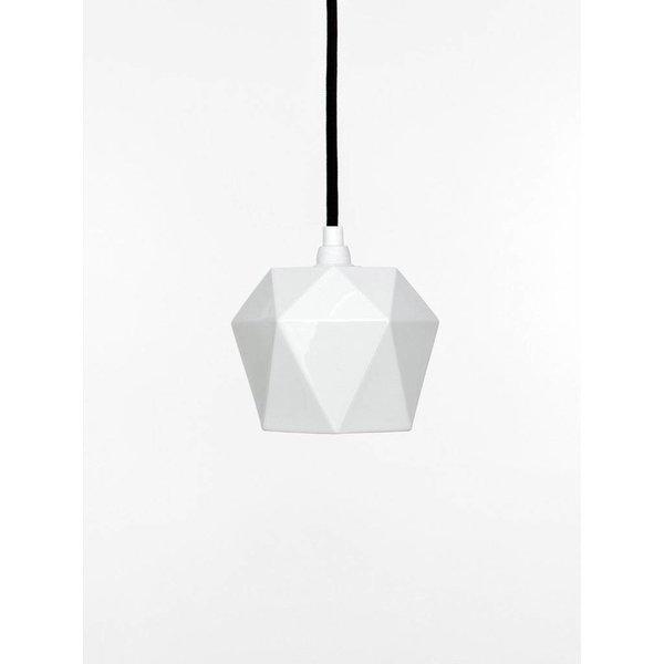 GANTlights [K1] Hängelampe trianguliert von GANTlights