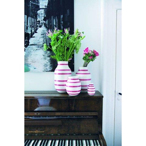 """Vase """"Omaggio"""" Rose von Kähler Design"""