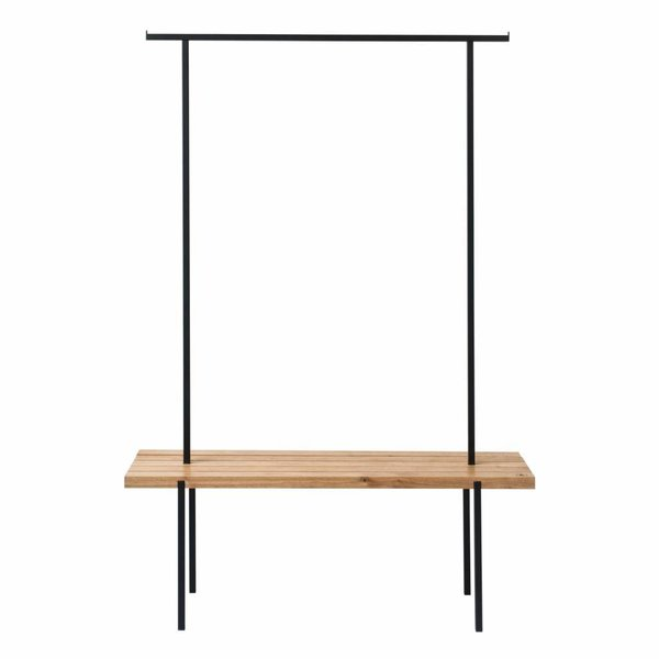 weld & co Design-Garderobe Eiche 01 von weld & co