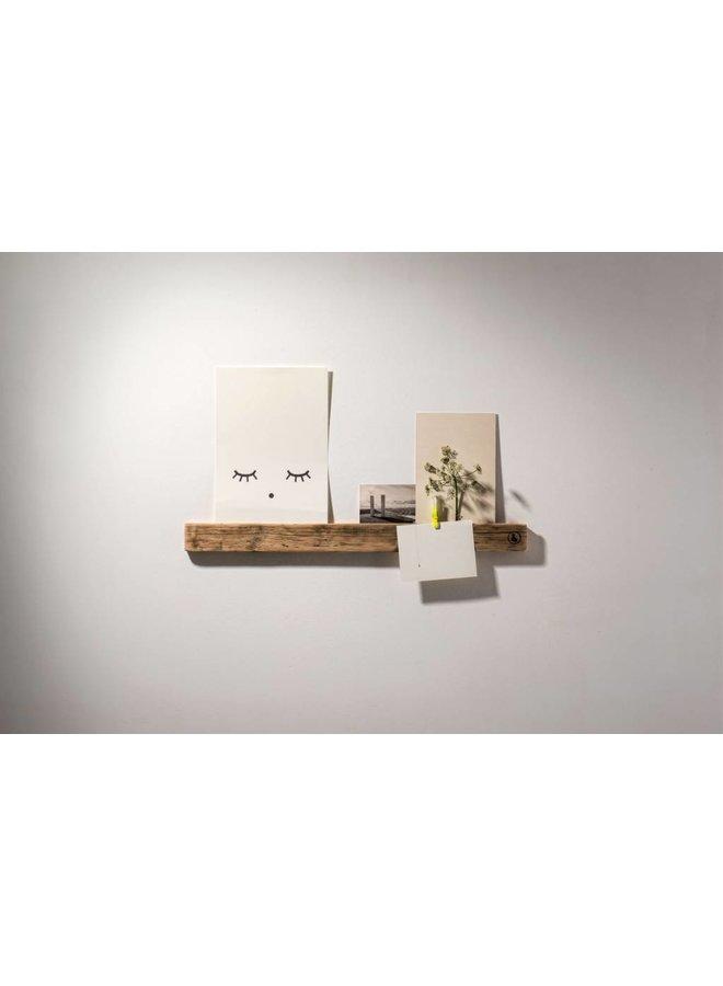 Design-Bilderleiste Altholz 01 von weld & co