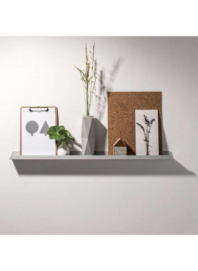 Design-Wandregal Solid 03 von weld & co