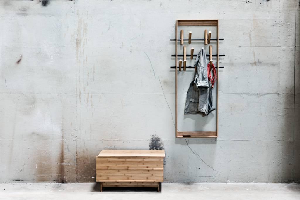 Garderoben von We Do Wood