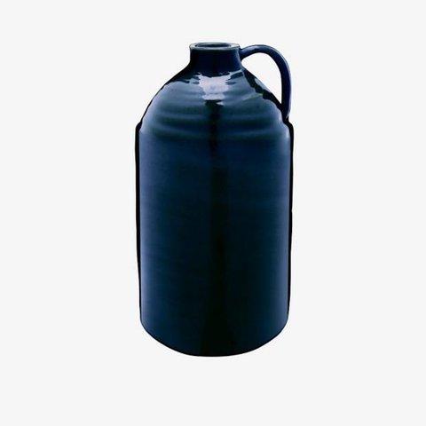 Vase Kannenform Blau von vtwonen