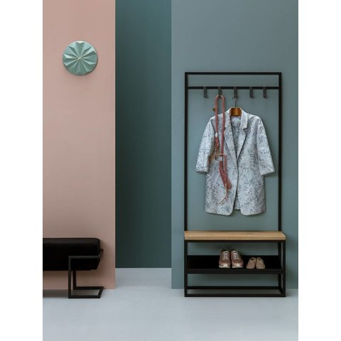 "Design-Garderobe ""Mr. Cosy"" von take me HOME"