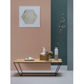 """take me HOME Design-Couchtisch """"Albino"""" von take me HOME"""
