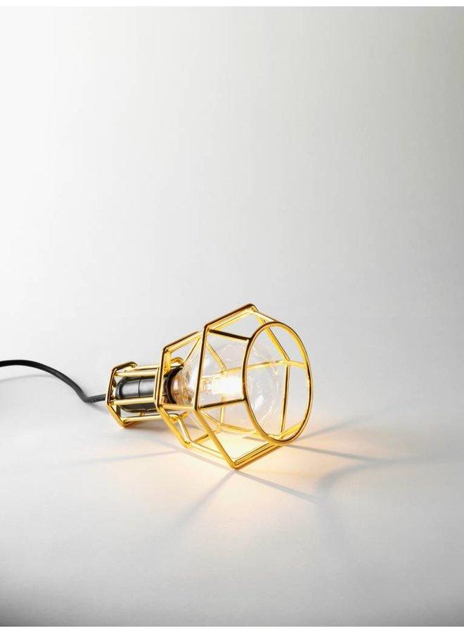 """Leuchte """"Work Lamp"""" von Design House Stockholm"""