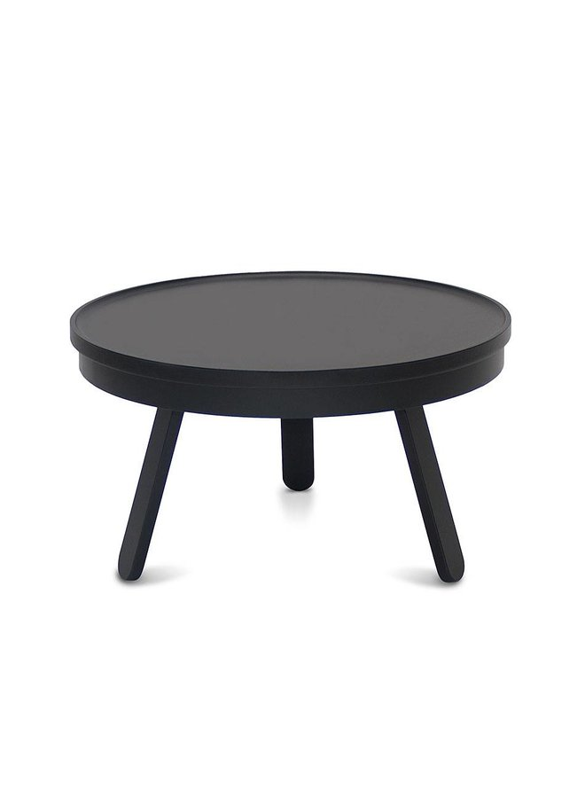 """Design-Beistelltisch """"BATEA M"""" von Woodendot"""