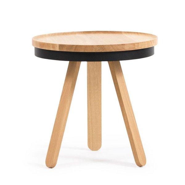 """Woodendot Design-Tabletttisch """"BATEA S"""" von Woodendot"""