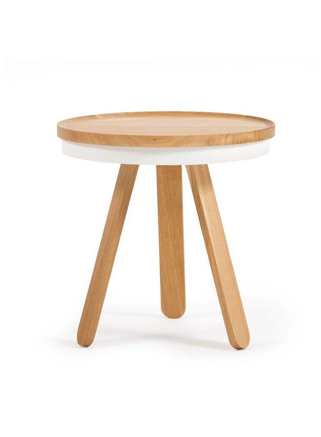 """Design-Tabletttisch """"BATEA S"""" von Woodendot"""