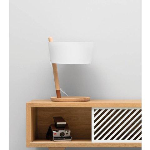 """Design-Tischleuchte """"KA S"""" von Woodendot"""