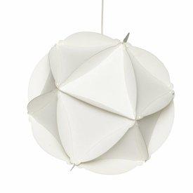 Hübsch Interior Papierlampe von Hübsch Interior