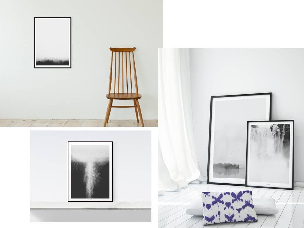 Bilder aufhängen – so funktioniert es!