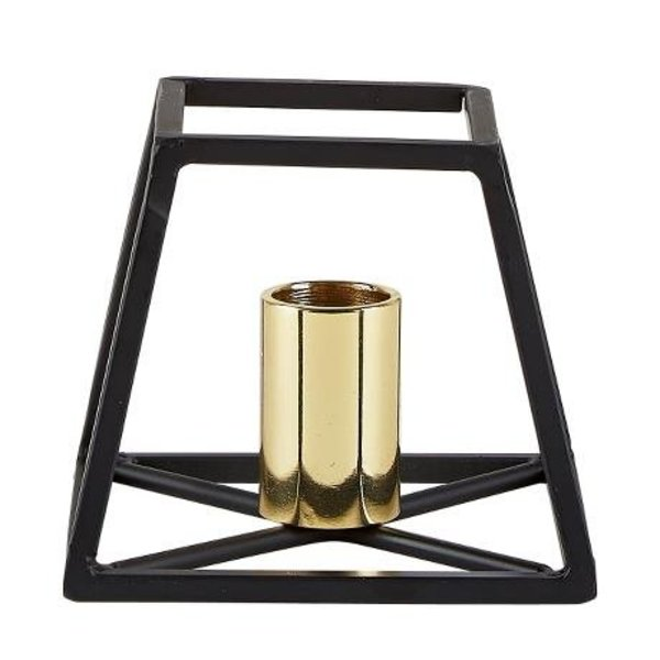bovictus - KJ Collection Kerzenständer Metall von bovictus