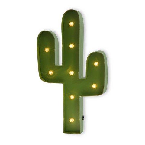 Kaktus-Lampe von Versa