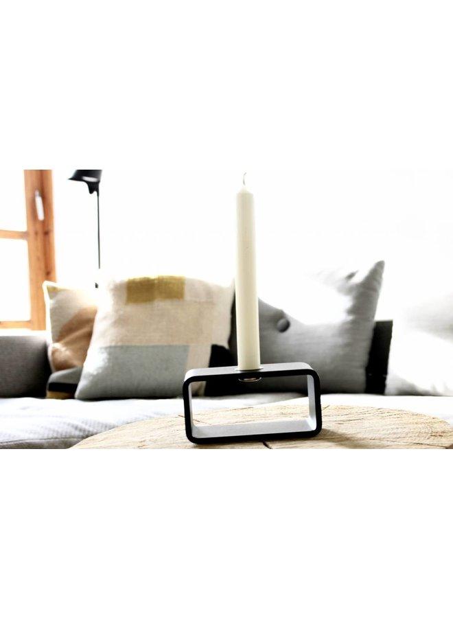 """Kerzenhalter """"1glow"""" von Hauszeitdesign"""