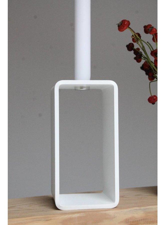 """Kerzenhalter """"1glow high"""" von Hauszeitdesign"""