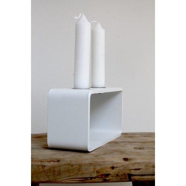"""HauszeitDesign Kerzenhalter """"2glow"""" von Hauszeitdesign"""