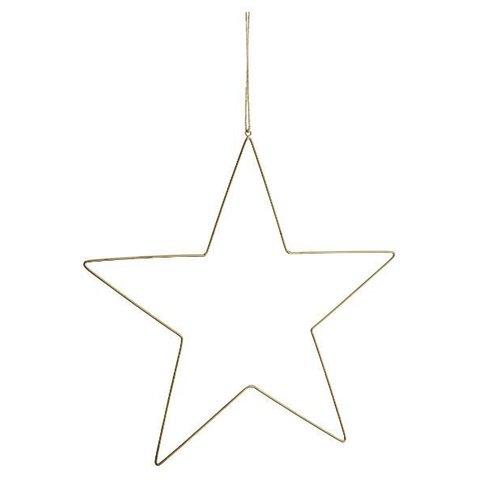 """Kerzenhalter """"Star"""" von Madam Stoltz"""