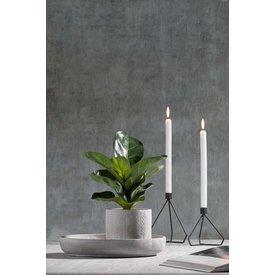 bovictus - KJ Collection Kerzenständer Dreibein von bovictus