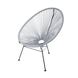 Sternzeit Design Acapulco Chair Oval