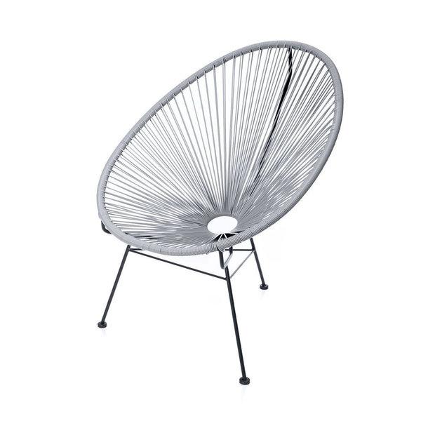 Sternzeit-Design Acapulco Chair Oval