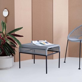 Sternzeit Design Acapulco Footstool