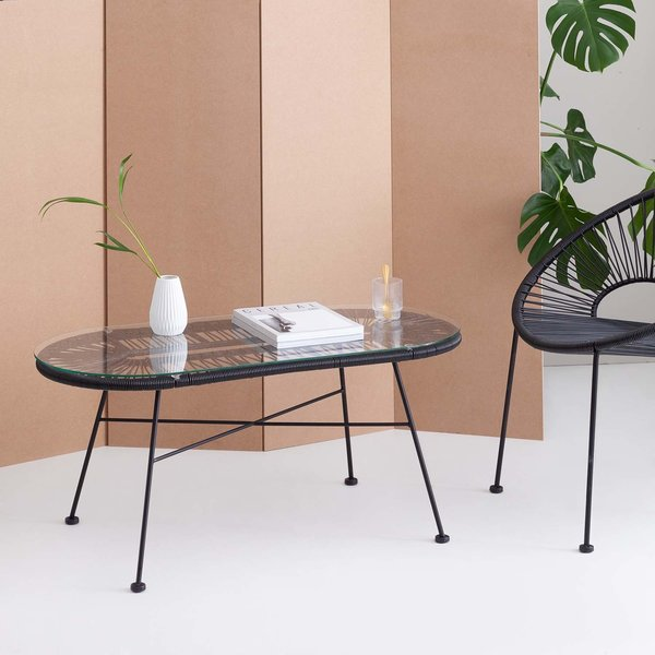 Sternzeit Design Acapulco Lounge Table