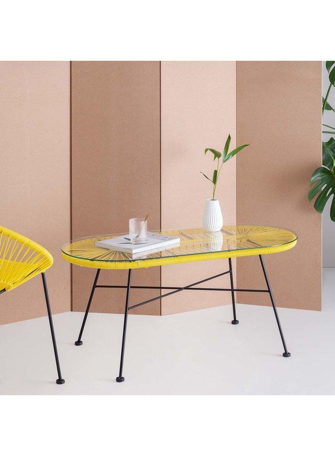 Acapulco Lounge Table