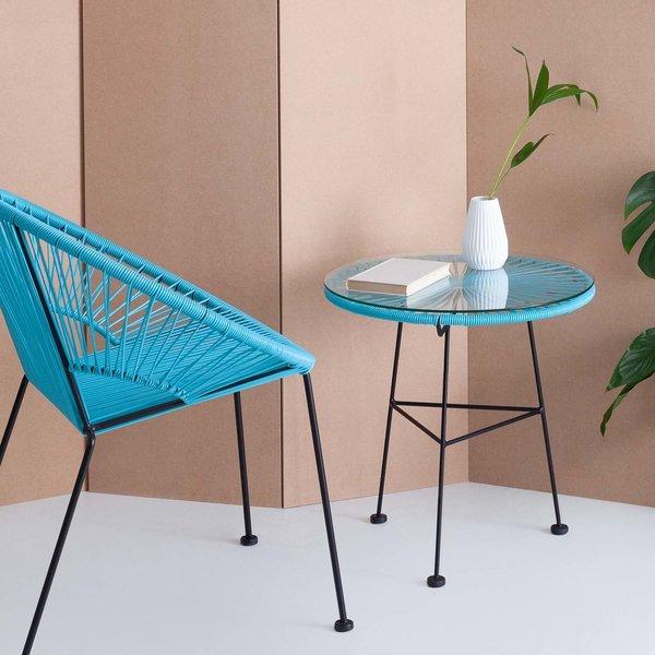 Sternzeit-Design Acapulco Side Table
