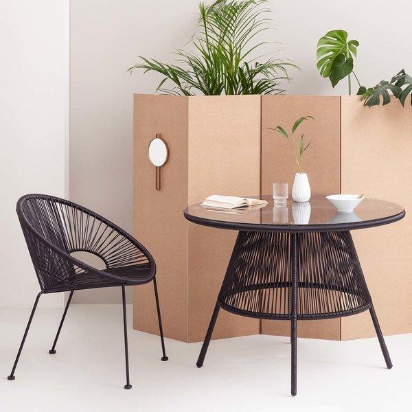 Sternzeit Design Acapulco Dining Table