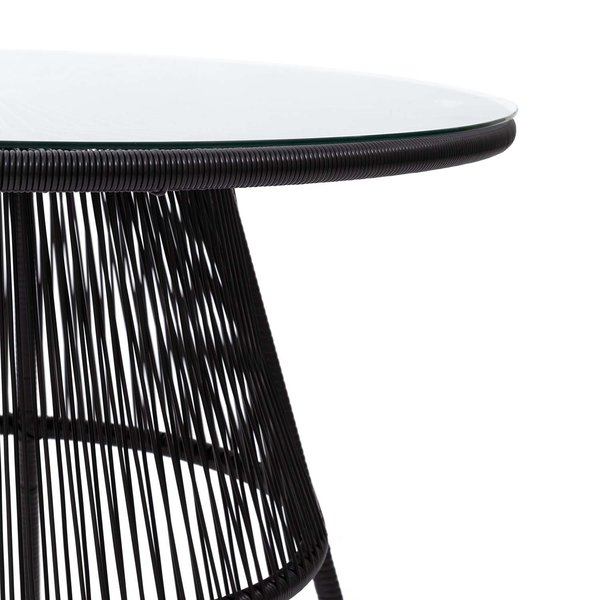 Sternzeit Design Acapulco Dining Table