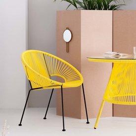 Sternzeit Design Acapulco Chair Dining