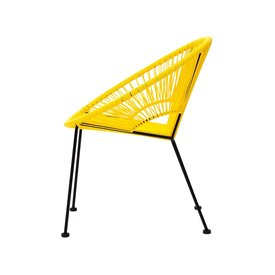 Sternzeit Design Acapulco Chair Dining
