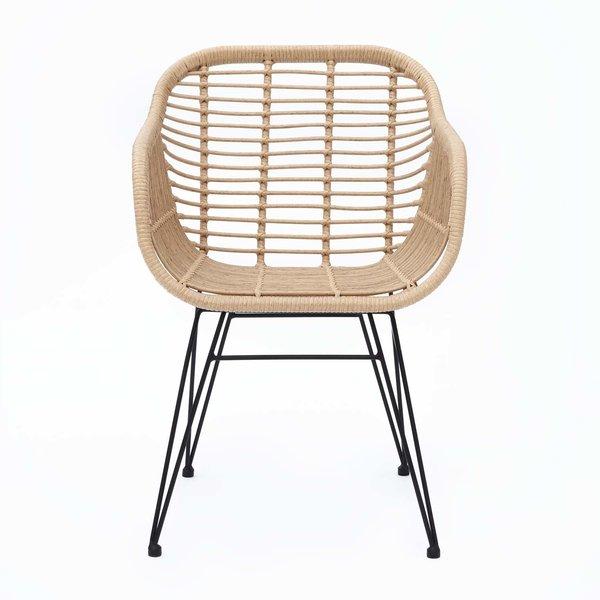 Sternzeit-Design Havana Dining Chair