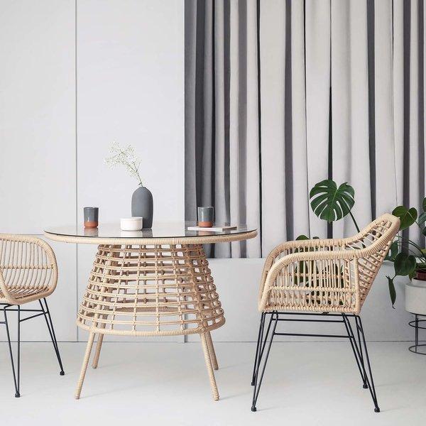 Sternzeit Design Havana Dining Chair