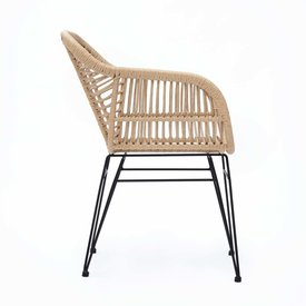 Sternzeit Design Havana Dining Chair