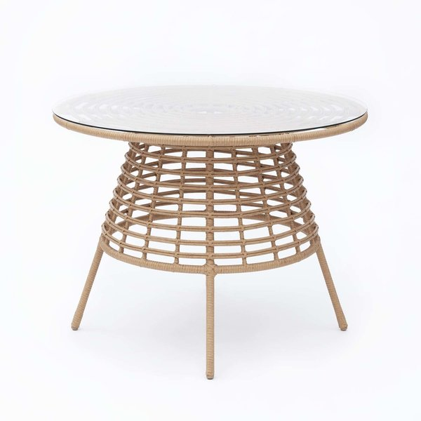 Sternzeit Design Havana Dining Table