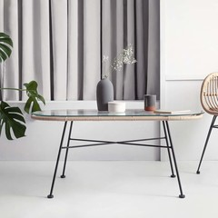 Gartenmöbel im skandinavischen Design