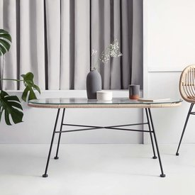 Sternzeit Design Havana Lounge Table