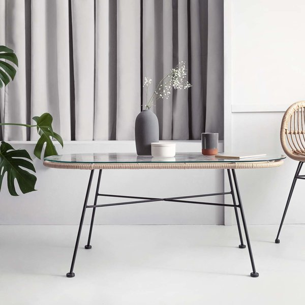 Sternzeit Design Havana Lounge Table