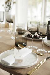 Wunderschöne Utenstilien für Deinen Tisch!