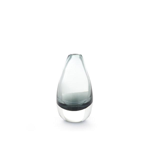 "A Simple Mess Vase ""Kogle"" Anthrazit von A Simple Mess"