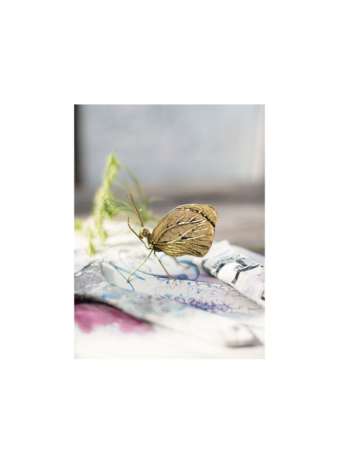 """Figur """"Schmetterling""""  von A Simple Mess"""