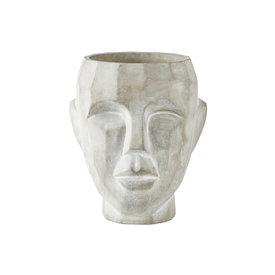 """Villa Collection Blumentopf """"Gesicht"""" von Villa Collection"""